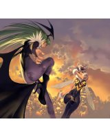 BUY NEW darkstalkers - 39064 Premium Anime Print Poster