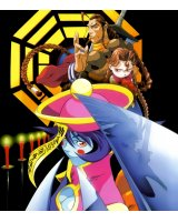 BUY NEW darkstalkers - 39243 Premium Anime Print Poster