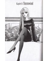 BUY NEW daughter of basilis - 98655 Premium Anime Print Poster