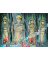 BUY NEW daughter of the nile - 123386 Premium Anime Print Poster