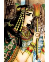 BUY NEW daughter of the nile - 44321 Premium Anime Print Poster