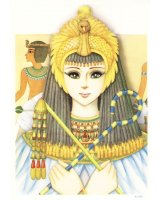 BUY NEW daughter of the nile - 44761 Premium Anime Print Poster