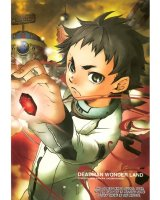 BUY NEW deadman wonderland - 180795 Premium Anime Print Poster