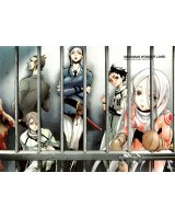 BUY NEW deadman wonderland - 180797 Premium Anime Print Poster