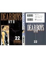 BUY NEW dear boys - 128605 Premium Anime Print Poster