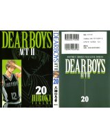 BUY NEW dear boys - 130873 Premium Anime Print Poster