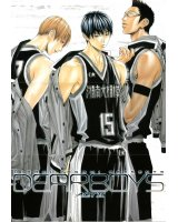 BUY NEW dear boys - 131421 Premium Anime Print Poster
