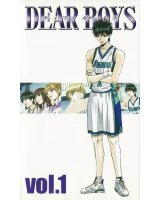 BUY NEW dear boys - 154037 Premium Anime Print Poster