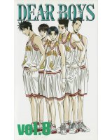 BUY NEW dear boys - 154045 Premium Anime Print Poster