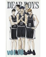 BUY NEW dear boys - 154048 Premium Anime Print Poster