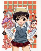 BUY NEW dears - 107610 Premium Anime Print Poster