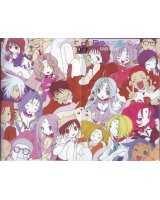 BUY NEW dears - 115261 Premium Anime Print Poster
