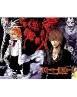BUY NEW death note - 101259 Premium Anime Print Poster