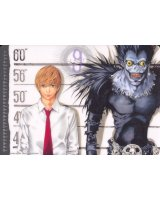 BUY NEW death note - 103683 Premium Anime Print Poster