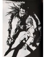 BUY NEW death note - 111225 Premium Anime Print Poster