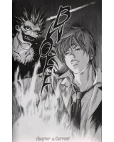 BUY NEW death note - 111226 Premium Anime Print Poster