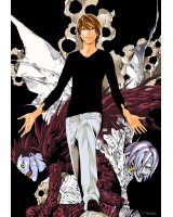 BUY NEW death note - 114102 Premium Anime Print Poster