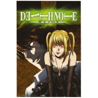 BUY NEW death note - 116567 Premium Anime Print Poster