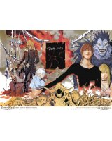 BUY NEW death note - 118709 Premium Anime Print Poster