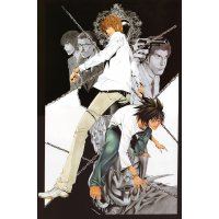 BUY NEW death note - 129243 Premium Anime Print Poster