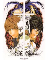 BUY NEW death note - 129245 Premium Anime Print Poster