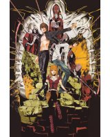 BUY NEW death note - 129715 Premium Anime Print Poster