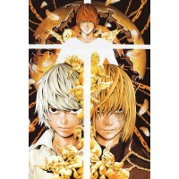 BUY NEW death note - 129908 Premium Anime Print Poster