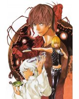 BUY NEW death note - 130382 Premium Anime Print Poster