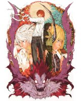 BUY NEW death note - 130383 Premium Anime Print Poster