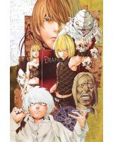BUY NEW death note - 132036 Premium Anime Print Poster