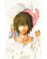 BUY NEW death note - 132037 Premium Anime Print Poster