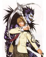BUY NEW death note - 132650 Premium Anime Print Poster