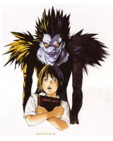 BUY NEW death note - 132655 Premium Anime Print Poster