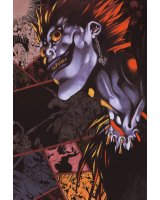 BUY NEW death note - 132809 Premium Anime Print Poster
