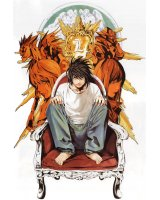 BUY NEW death note - 132827 Premium Anime Print Poster