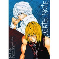 BUY NEW death note - 135131 Premium Anime Print Poster
