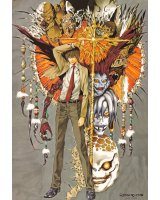 BUY NEW death note - 135617 Premium Anime Print Poster