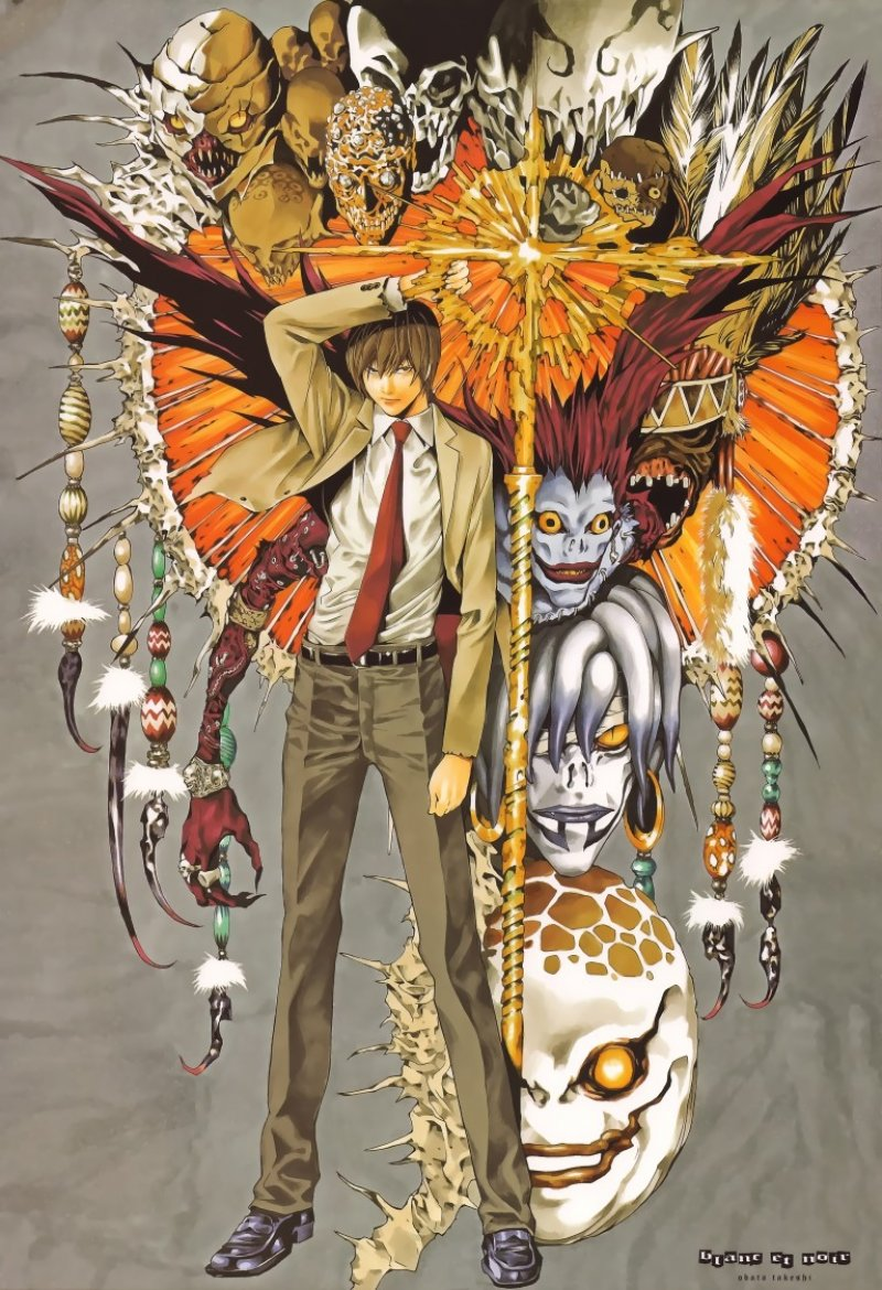 death note - 135617 image