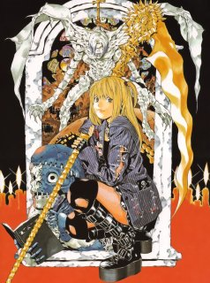 BUY NEW death note - 135618 Premium Anime Print Poster