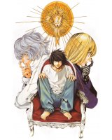 BUY NEW death note - 135619 Premium Anime Print Poster