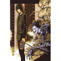 BUY NEW death note - 135622 Premium Anime Print Poster