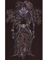 BUY NEW death note - 135623 Premium Anime Print Poster
