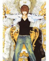 BUY NEW death note - 135624 Premium Anime Print Poster