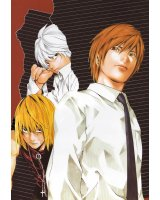 BUY NEW death note - 135627 Premium Anime Print Poster