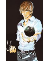 BUY NEW death note - 135629 Premium Anime Print Poster