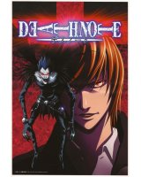 BUY NEW death note - 135999 Premium Anime Print Poster
