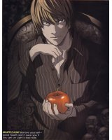 BUY NEW death note - 143261 Premium Anime Print Poster