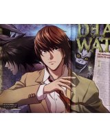 BUY NEW death note - 146650 Premium Anime Print Poster