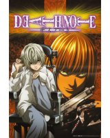BUY NEW death note - 147533 Premium Anime Print Poster