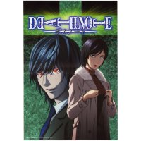 BUY NEW death note - 150740 Premium Anime Print Poster